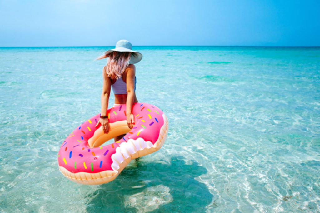 Why Halo Laser Treatment is Perfect for an Active Summer Lifestyle in Lexington, Kentucky (KY)